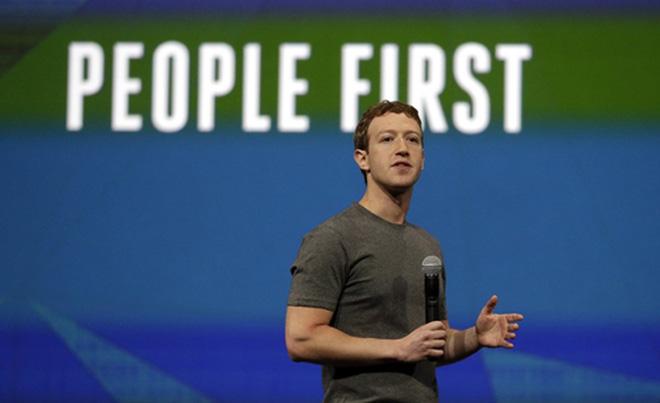 Hành trình trở thành mạng xã hội lớn nhất thế giới của Facebook